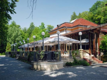 Отель Daruvarske Toplice