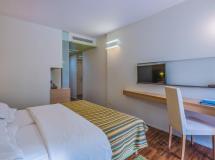 Отель Bluesun Hotel Amor