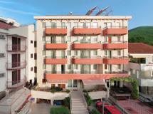 Villa Ivona Apartments 3*