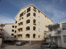 Jovan Apartments 4*