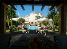 Max Prestige Hotel 4*