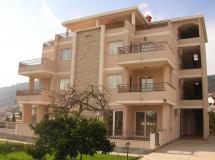 Racanovic Apartments (ex. Villa 2004) 3*