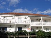 Bonaca Apartments 3*