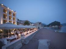 Riva Hotel Petrovac 4*