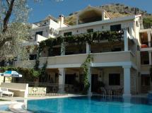 Villa Balic  3*