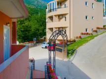 Alessandra Apartments (ex. Tomo Kazanegra) 3*