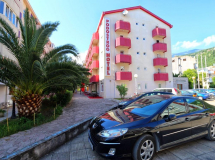 Podostrog Hotel 3*