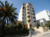Apartments Lux M 4*