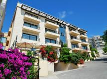 Hec Hotel Residence 4*