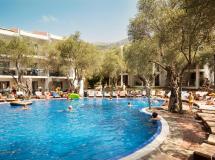 Vile Oliva Hotel 4*