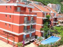 Villa Bojana Hotel 3*