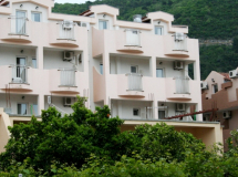 Suzana Hotel 3*