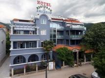 Aquarius Hotel 3*