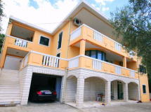 Anika Apartments 3*