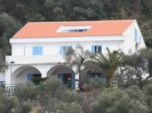 Tramontana Apartments (ex. Jovo Mitrovic) 4*
