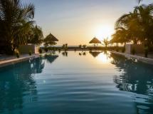 Nur Beach Hotel Zanzibar
