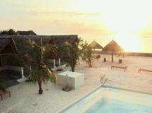 Nur Beach Hotel Zanzibar 2019
