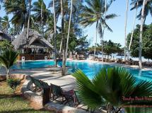 Paradise Beach Resort 4*