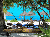 Mchanga Beach Resort 4*