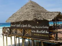 Amaan Beach Bungalows (ex. Amaan Nungwi Beach Resort) 3*
