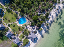 Filao Beach Zanzibar (ex. Ngalawa Beach Village) 3*