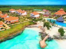 Azao Resort & Spa Zanzibar 4*