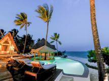 Baladin Zanzibar Beach Hotel 4*