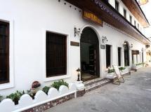 Tausi Palace Hotel 3*