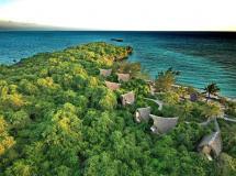 Chumbe Island Coral Rock 4*