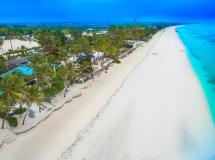 Indigo Beach Zanzibar Hotel 3*