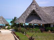 Tanzanite Beach Resort 3*