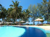 Bluebay Beach Resort & Spa 5*