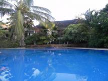 Langi Langi Beach Bungalows 3*