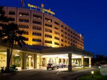 Dar Es Salaam Serena Hotel 4*