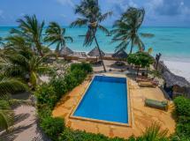Casa Del Mar Hotel Jambiani 3*