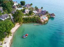 Chuini Zanzibar Beach Lodge (ex. Hakuna Matata Beach Lodge & Spa) 5*