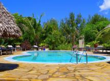 Mbuyuni Beach Village 2*