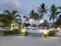 African Sun Sand Sea Beach Resort & Spa 4*