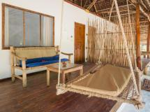 Hakuna Majiwe Beach Lodge 4*