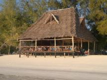 Ndame Beach Lodge 3*