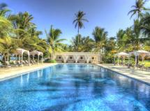 Baraza Resort & Spa Zanzibar 5*