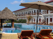 Amaan Nungwi Hotel Annex 3*