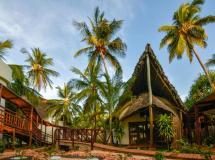 Kena Beach Hotel & Villas (ex. Azanzi Beach Hotel) 4*