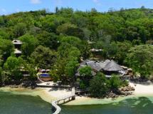 Cerf Island Resort (ex. Marine Park) 4*