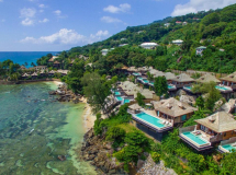Hilton Seychelles Northolme Resort & Spa 5*