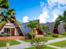 La Digue Island Lodge 4*