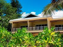 Acajou Beach Resort 3*