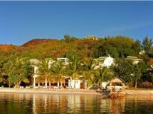 L'archipel Hotel 4*
