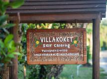 Villa Koket 3*