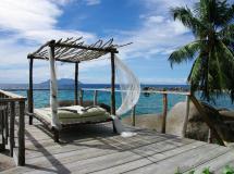 Bliss Hotel Seychelles (ex. Bliss Hill Secret Garden) 4*